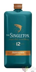 Singleton of Dufftown aged 12 years Speyside single malt whisky 40% vol.  0.20 l