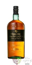 "Singleton of Dufftown "" Trinité "" Speyside single malt whisky 40% vol.    1.00 l"