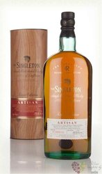 "Singleton of Dufftown "" Artisan "" Speyside single malt whisky 40% vol.    1.00 l"