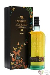 Singleton of Dufftown 2014 aged 38 years Speyside whisky 59.8% vol.   0.70 l