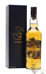 Strathmill 1988 aged 25 years single malt Speyside whisky 52.4% vol.  0.70 l