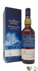 "Talisker 2001 "" Distillers edition "" single malt island of Skye whisky 45.8% vol.    1.00 l"