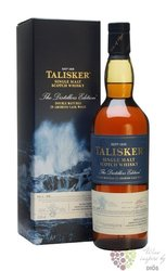 "Talisker 2007 "" Distillers edition "" bott. 2017 single malt Skye whisky 45.8% vol.  0.70 l"