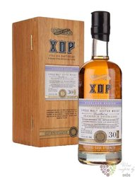 "Teaninich 1983 "" XOP "" aged 30 years by Douglas Laing & Co 47.8% vol.  0.70 l"