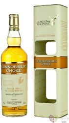"Benriach "" Gordon & MacPhail Connoisseurs choice "" 1999 Highlands whisky 46% vol.  0.70 l"