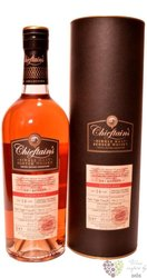"Aberfeldy 2003 "" Chieftain´s "" aged 14 years Highlands whisky by Ian Macleod 42%vol.  0.70 l"