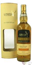 "Ardmore 1997 "" Gordon & MacPhail Reserve "" Highland whisky 58.3% vol. 0.70 l"