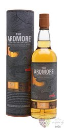 Ardmore aged 20 years old single Highland whisky 49% vol.  0.70 l