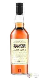 "Dailuaine "" Flora & Fauna Series "" 16 years old Single malt Speyside whisky 43%vol.    0.70 l"