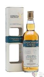 """Dailuaine 2002 """" Connoisseurs choice """" Speyside whisky by Gordon & MacPhail 46%vol.   0.70 l"""