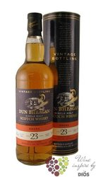 "Dailuaine 1983 "" Dun Bheagan collection "" aged 28 years Speyside by Ian Macleod46% vol.   0.70 l"