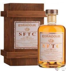 Edradour 06 Madeira  wB 59.4%0.50l