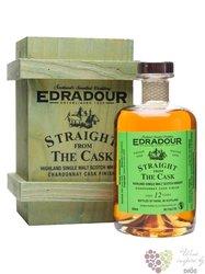 Edradour 06 Sauternes   55.4%0.50l