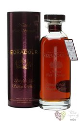 "Edradour 2000 "" Ibisco sherry butt "" natural cask single malt Highland whisky 57.1% vol.    0.70 l"