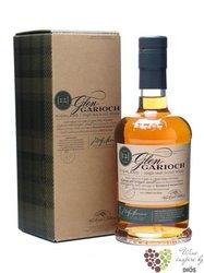 Glen Garioch 12 years old Single Malt Highland whisky 48% vol.    1.00 l