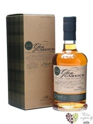 Glen Garioch 12 years old single malt Highland whisky 40% vol.    0.70 l