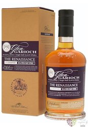 "Glen Garioch "" the Renaissance chapter 1 "" aged 15 years Highland whisky 51.9% vol.  0.70 l"