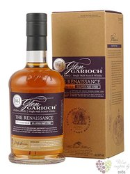 "Glen Garioch "" The Renaissance II "" aged 16 years single malt Scotch whisky 51.4% vol. 0.70 l"