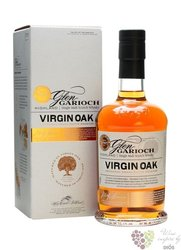 "Glen Garioch "" Virgin oak "" single malt Highland whisky 48% vol.    0.70 l"