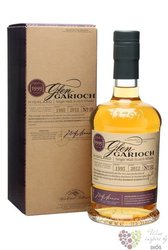 Glen Garioch 1995 aged 17 years single nalt Highland whisky 55.3% vol.    0.70 l