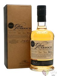 Glen Garioch 1997 single malt Scotch whisky 56.7% vol. 0.70 l