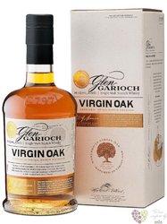 """Glen Garioch """" Virgin Oak no.2 """" single malt Highland whisky 48% vol.  0.70 l"""