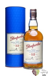Glenfarclas 12 years old single malt Speyside whisky 43% vol.   0.35 l