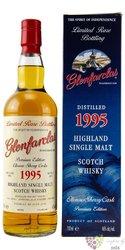 "Glenfarclas 1995 "" Oloroso Sherry cask matured "" Speyside whisky 46% vol.  0.70l"