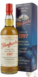 "Glenfarclas 1972 "" Familly Cask "" Single malt Speyside whisky 51.1% vol.    0.70 l"