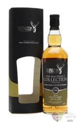 "Glenturret 1999 "" MacPhail´s Collection "" single malt Highlands by Gordon & MacPhail 43% vol. 0."