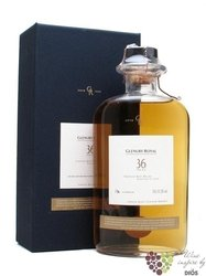 Glenury Royal 1968 aged 36 years Single malt Highland whisky 51.2% vol.   0.70 l