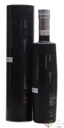 """Octomore 2008 """" Ten batch 3 """" aged 10 years Islay whisky by Bruichladdich 56.8% vol. 0.70 l"""