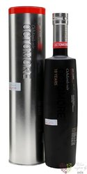 """Octomore 2007 """" Ten batch 2 """" aged 10 years Islay whisky by Bruichladdich 57.3% vol.0.70 l"""