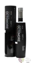 "Octomore Scottish Barley "" edition 6.1 167 ppm "" Islay whisky by Bruichladdich 57% vol.  0.70 l"