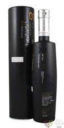 "Octomore Scottish Barley "" edition 9.1 156 ppm "" Islay whisky by Bruichladdich 59.1% vol.  0.70l"