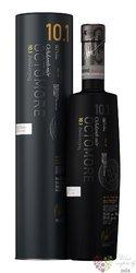 "Octomore Scottish Barley "" edition 10.1 107 ppm "" Islay whisky by Bruichladdich 59.8% vol. 0.70l"