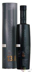 """Octomore Islay Barley """" edition 10.3 114 ppm """" Islay whisky by Bruichladdich 61.3% vol. 0.70l"""