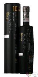 "Octomore Virgin Oak "" edition 10.4 88 ppm ""  Islay whisky by Bruichladdich 63.5% vol.  0.70 l"