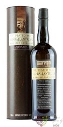 "Old Ballantruan "" the Peated malt "" Speyside Glenlivet whisky by Tomintoul 50% vol.    0.70 l"