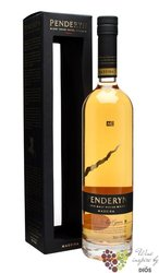 "Penderyn "" Madeira finish "" single malt Welsch whisky 46% vol.    0.70 l"