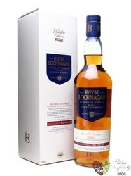 "Royal Lochnagar 1996 "" Distillers edition "" bott. 2008 Highland whisky 40% vol.0.70 l"