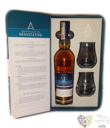 "Scapa "" Orcadian Skiren "" 2glass pack single malt Orkney whisky 40% vol.  0.70 l"
