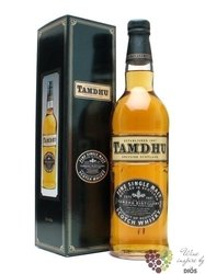 Tamdhu single malt Speyside whisky 40% vol.    0.70 l