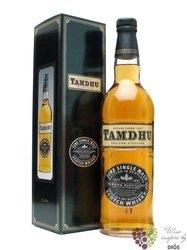 Tamdhu single malt Speyside whisky 40% vol.  0.70 l