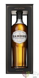 Tamdhu 12 years old single malt Speyside whisky 43% vol.  0.70 l