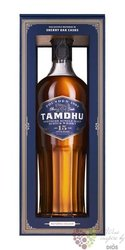 Tamdhu 15 years old single malt Speyside whisky 46% vol.  0.70 l