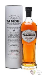 "Tamdhu "" Batch.2 strength sherry cask "" single malt Speyside whisky 58.8% vol.0.70 l"
