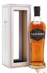 "Tamdhu "" Cask strength sherry cask batch.4 "" Speyside whisky 57.8% vol.  0.70 l"