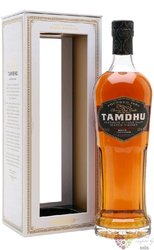 "Tamdhu "" Cask strength sherry cask batch.5 "" Speyside whisky 58.9% vol.  0.70 l"