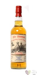"Tamdhu 2006 "" Ultimate selection "" single malt Speyside whisky 64.5% vol.   0.70 l"